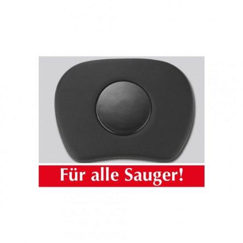 Preisvergleich Produktbild Anti -Rutsch-Pad f. Navigationsgeräte, Handys, schwarz