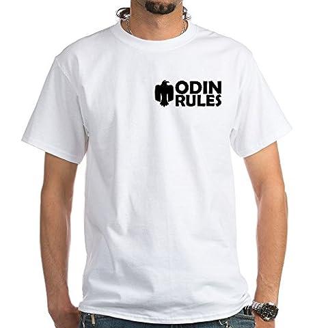 CafePress - Odin Rules - 100% Cotton