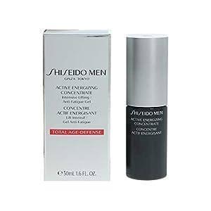 Shiseido 51959 – Cuidado capilar hombre, 50 ml