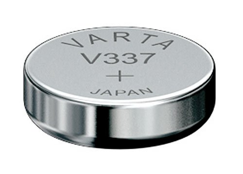 'VARTA Pile bouton V337 \