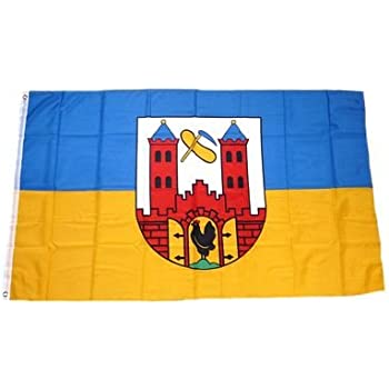 Flagge Stendal NEU 90 x 150 cm Flaggen Fahne