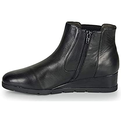 Stonefly Milly 19 Ankle Boots/Boots Women Black Ankle Boots 4