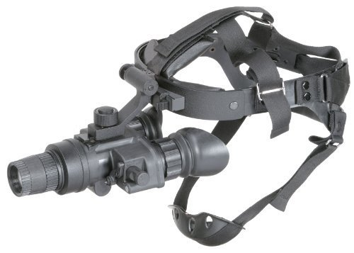 Armasight Nyx-7 PRO Ghost Night Vision Goggles by Armasight Inc.