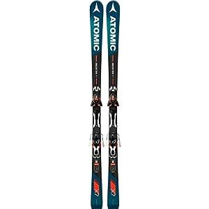 Atomic Skier Redster X7 inkl. Bindung M XT 12