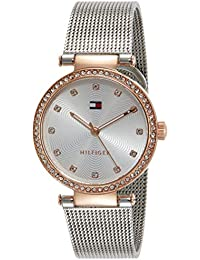 Tommy Hilfiger Analog Multi-Colour Dial Women's Watch - TH1781863