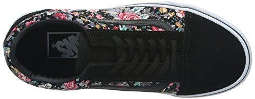 Vans Old Skool VD3H Unisex-Erwachsene Sneaker Mehrfarbig