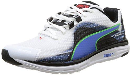 Puma Faas 500 v4 - Zapatillas de running de material sintético para h