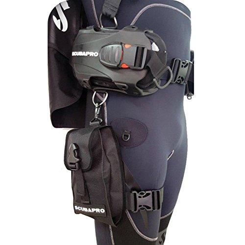 SCUBAPRO Hydros Oberschenkeltasche