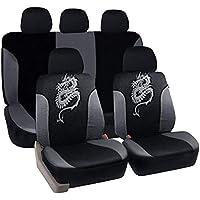 Sitzbezüge Sitzbezug Schonbezüge für Opel Zafira Komplettset Elegance P4