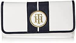 Tommy Hilfiger Ivy Womens Wallet (White)