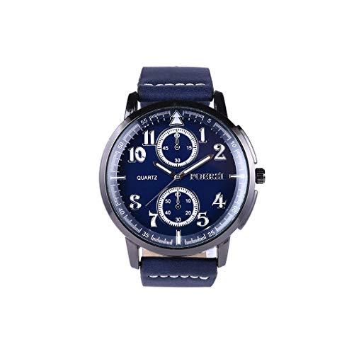 Hirolan Watch Femmes Sport Smart Montre Haute qualité Sport Montre-Bracelet  pour Le Travail Quotidien, la Famille, la fête Cadeau Parfait Montre