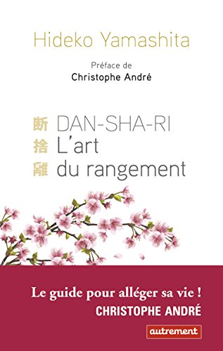 Danshari : L'art du rangement