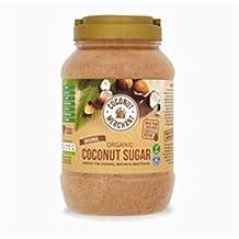 Azúcar de coco orgánico - 1kg