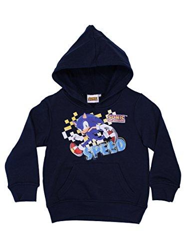 sonic-official-boys-hoodie-long-sleeve-8years-blue