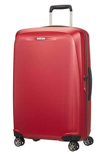 SAMSONITE Starfire Spinner 69/25 Koffer, 69 cm, 67 L, Crimson Red Preisvergleich