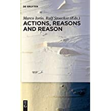 actions reasons and reason iorio marco stoecker ralf