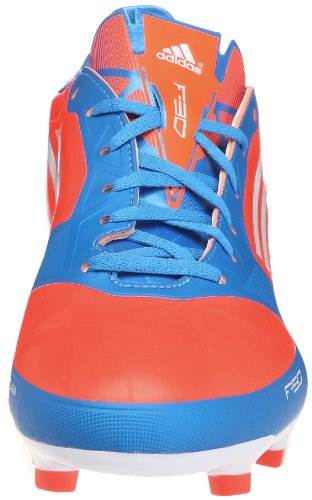 adidas F30 Trx Fg, Chaussures de football mixte adulte Rouge (V21349)