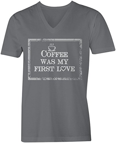 Coffee Was My First Love