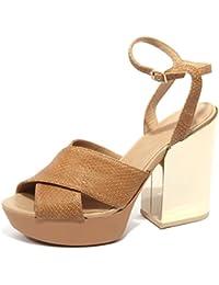 19088 sandali donna HOGAN REBEL scarpa scarpe sandalo donna shoes women [36]