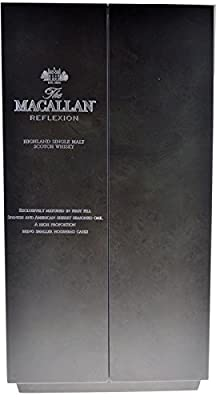 The Macallan Reflexion Single Malt Scotch Whisky 43% 0,7l