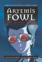 [ ARTEMIS FOWL THE GRAPHIC NOVEL BY COLFER, EOIN](AUTHOR)PAPERBACK