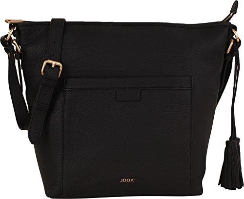 JOOP! Nature Grain Umhängetasche Gala 900 black
