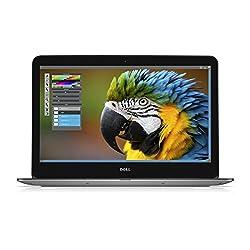 Dell Inspiron 7548 15.6-inch Touchscreen Laptop (Core i7-5500U/16 GB/256GB SSD/Win 8/4GB Graphics)