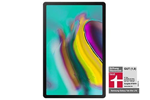 Samsung Galaxy Tab S5e T725 (10,5 Zoll) LTE Silver DE Version