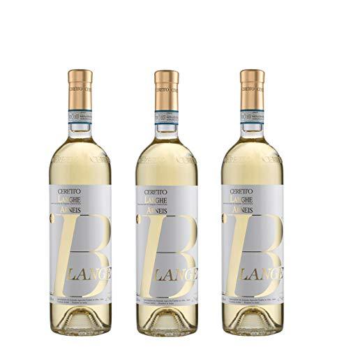 Ceretto - Langhe Arneis Blangé BIO - 3 bottiglie