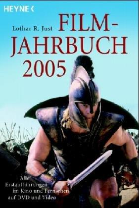 Filmjahrbuch 2005 par Walter Mayr
