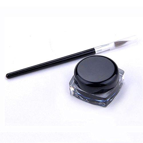 LnLyin Eyeliner Make Up Schablone Werkzeug Makeup Beauty Fashion Foundation Augen Make Up Tool für Mädchen Damen Lidstrich Mit Eyeliner