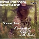 Summer Rain/If You Were The Only Girl In The World