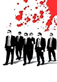 Reservoir Dogs Film Foto Poster Textless Film Kunst Quentin Tarantino 003 (A5-A4-A3) - A5