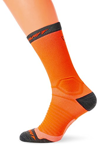 Dynafit Herren Socken Ultra Cushion, Fluo Orange/0980, 43-46, 08- 0000070878 Preisvergleich