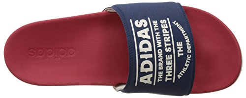 Adidas Aditlette CF Ultra Mens AQ4931 Herrenschuhe, Red