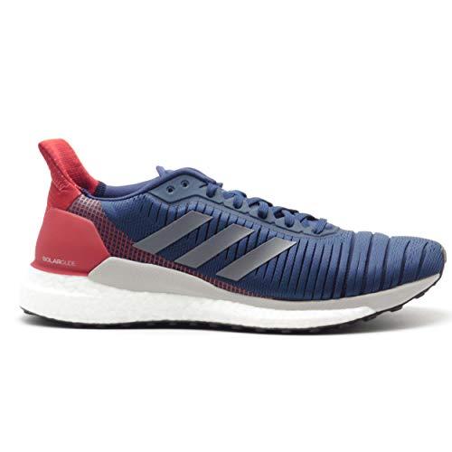Adidas Solar Glide 19 M, Zapatillas de Trail Running para Hombre, Multicolor (Maruni/Gricin/Maract 000), 48 EU