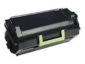Cartouche toner noir pour mX310dn mX410de