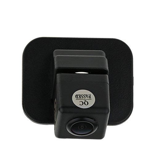 Rückfahrkamera Wasserdicht Nachtsicht Auto Rückansicht Kamera Einparkhilfe Rückfahrsystem für Mazda 2 (4 doors)/Mazda CX-3/Mazda 2(5 doors) 2016-2017 (Mazda CX-3 2016)