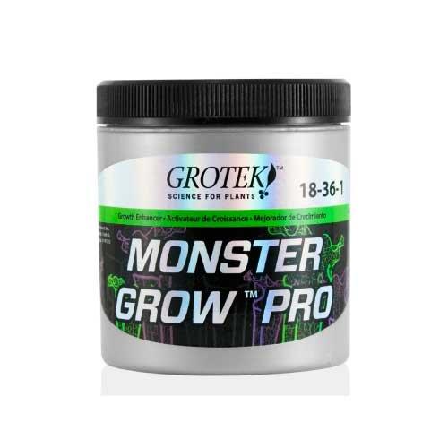 Fertilizante / Aditivo de Crecimiento Grotek Monster Grow (500g)
