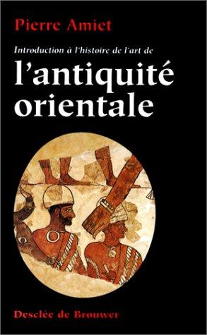 Introduction à l'histoire de l'art de l&#...