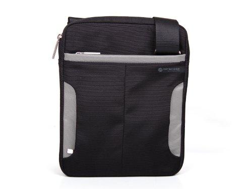 tablet-messenger-bag-black-with-silver-trim