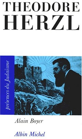 Theodore Herzl (Collections Spiritualites)