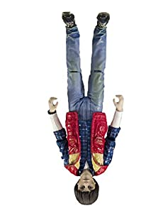 Close Up Stranger Things Upside Down William Byers - Figura de acción