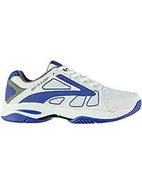 Dunlop Herren Flash Classic Tennis Schuhe Turnschuhe Sport Tennisschuhe