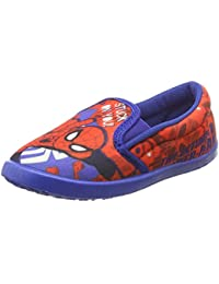 Disney Boy's USM Lycra Indian Shoes
