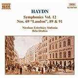 Haydn - Symphonies, Vol.12