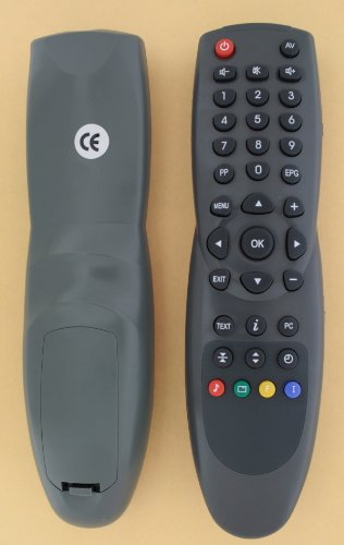 Telecomando equivalente per sony