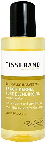 Tisserand Peach Kernel Ethically Harvested Oil 100 ml by Tisserand