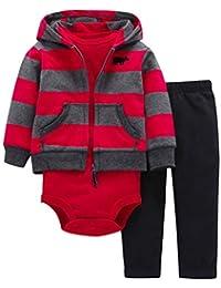 e1ec7d2e1e65 Amazon.co.uk  6-12 Months - Coats   Jackets   Baby Girls 0-24m  Clothing