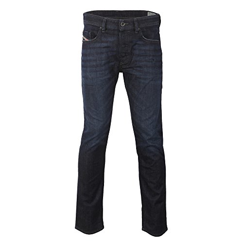 Diesel denim jeans homme bleu - 0844C